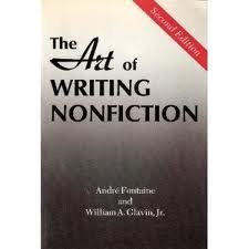 9780815624035: The Art of Writing Nonfiction