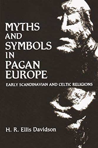 9780815624417: Myths and Symbols in Pagan Europe: Early Scandinavian and Celtic Religions