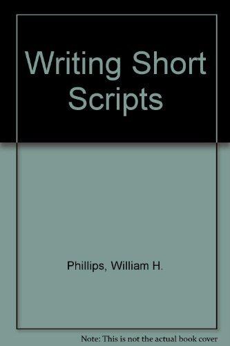 9780815624851: Writing Short Scripts