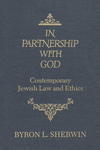 9780815624905: In Partnership with God: Contemporary Jewish Law and Ethics