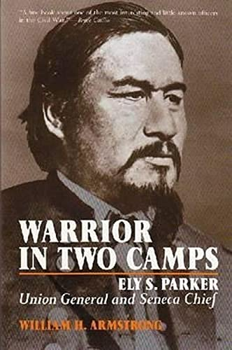 9780815624950: Warrior in Two Camps (Iroquois & Their Neighbors)