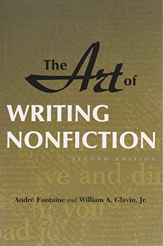 9780815625094: Art of Writing Nonfiction (Revised)