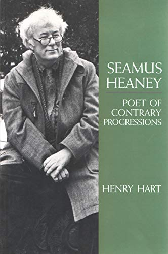 9780815626121: Seamus Heaney, Poet of Contrary Progressions (Irish Studies)