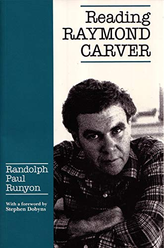 9780815626312: Reading Raymond Carver