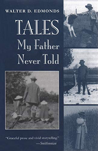 9780815626572: Tales My Father Never Told (New York State Series)
