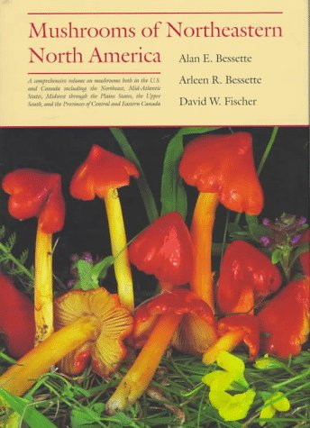 9780815627074: Mushrooms of Northeastern North America