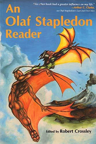 An Olaf Stapledon Reader (Hardcover): Olaf Stapledon