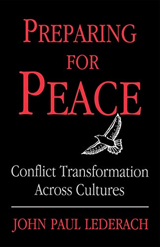 9780815627258: Preparing For Peace: Conflict Transformation Across Cultures (Syracuse Studies on Peace and Conflict Resolution)