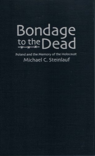 9780815627296: Bondage to the Dead: Poland and the Memory of the Holocaust (Modern Jewish History)