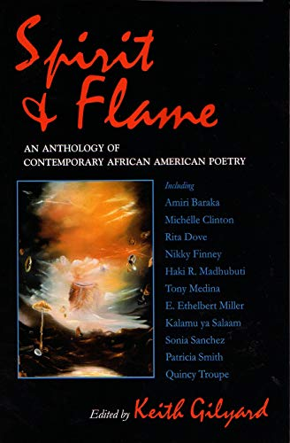 9780815627319: Spirit and Flame: An Anthology of Contemporary African American Poetry