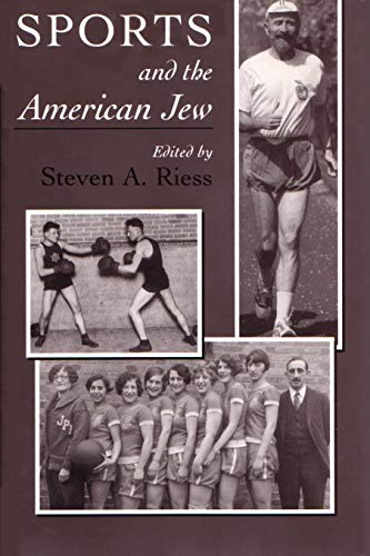 9780815627548: Sports and the American Jew (Sports and Entertainment)