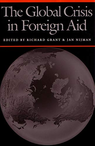 9780815627715: Global Crisis in Foreign Aid (Space, Place and Society)