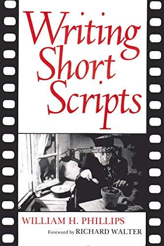 9780815628026: Writing Short Scripts