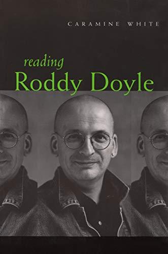 Reading Roddy Doyle (Hardcover): Caramine White