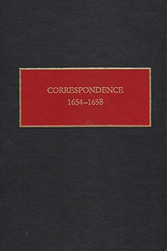 Correspondence 1654-1658: Of the Dutch Colonial Manuscripts Volume XII (Hardback): Charles T. ...