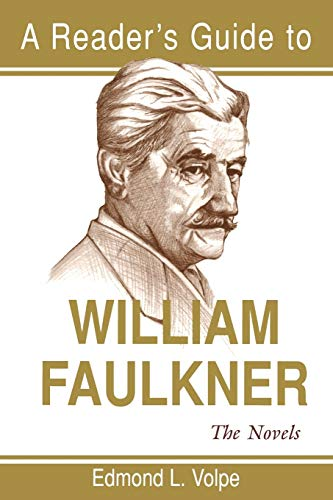 9780815630012: A Reader's Guide to William Faulkner: The Novels (Reader's Guides)
