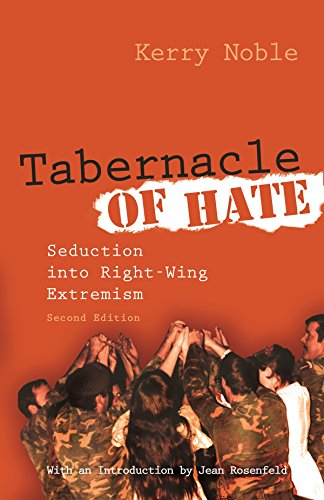 9780815632481: Tabernacle of Hate: Seduction into Right-Wing Extremism, Second Edition (Religion and Politics)