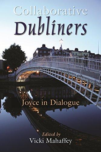 9780815632702: Collaborative Dubliners: Joyce in Dialogue (Irish Studies)