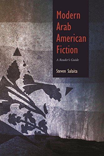 9780815632771: Modern Arab American Fiction: A Reader's Guide (Arab American Writing)