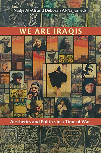 9780815633013: We Are Iraqis: Aesthetics and Politics in a Time of War (Contemporary Issues in the Middle East)