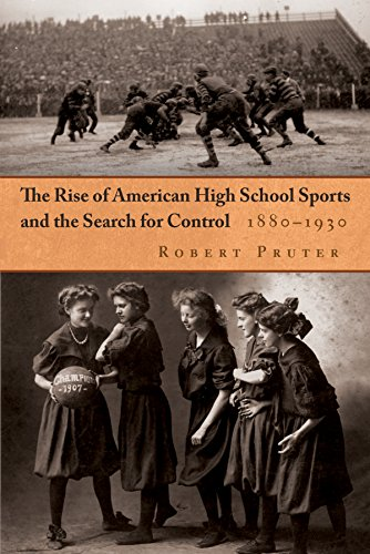 9780815633143: The Rise of American High School Sports and the Search for Control: 1880-1930 (Sports and Entertainment)