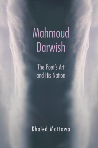 9780815633617: Mahmoud Darwish: The Poet's Art and His Nation