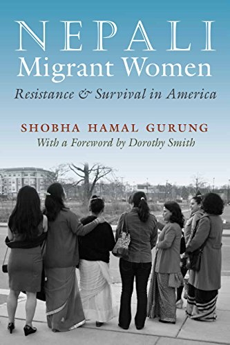 9780815634133: Nepali Migrant Women: Resistance and Survival in America (Gender and Globalization)