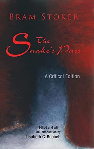 9780815634249: The Snake's Pass: A Critical Edition (Irish Studies)
