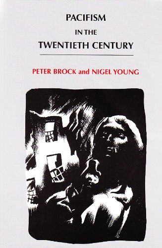 9780815681250: Pacifism in the Twentieth Century