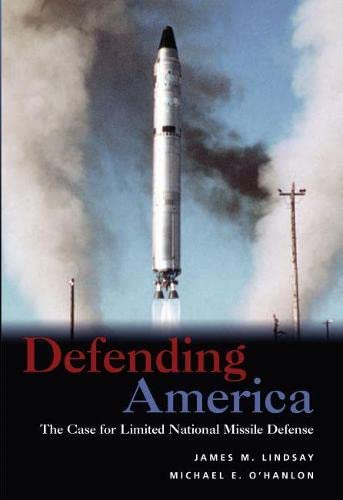 a history of the debate on the national missile defense system