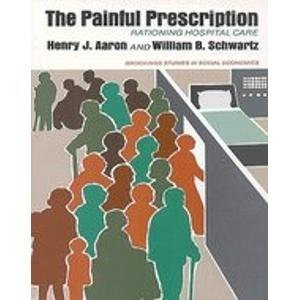 The Painful Prescription: Rationing Hospital Care