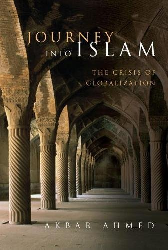 9780815701323: Journey into Islam: The Crisis of Globalization