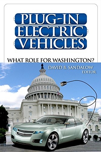 9780815703051: Plug-In Electric Vehicles: What Role for Washington?