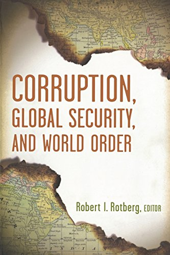 9780815703297: Corruption, Global Security, and World Order