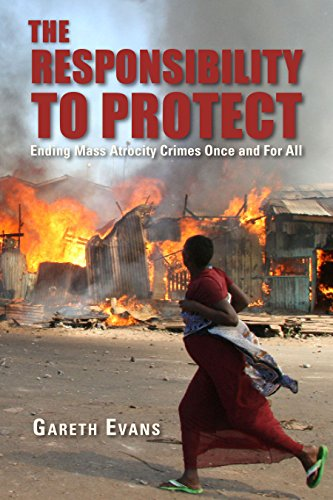 9780815703341: The Responsibility to Protect: Ending Mass Atrocity Crimes Once and For All