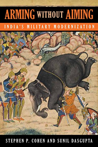 9780815704027: Arming without Aiming: India's Military Modernization