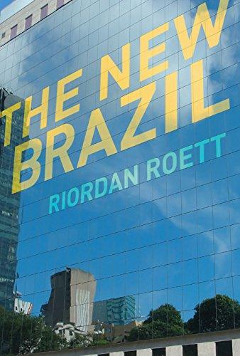 9780815704232: The New Brazil