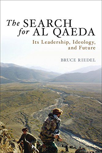 9780815704515: The Search for Al Qaeda: Its Leadership, Ideology, and Future