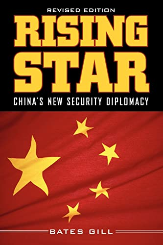 9780815704539: Rising Star: China's New Security Diplomacy