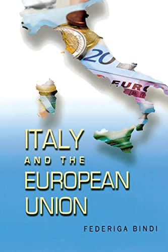 9780815704966: Italy and the European Union