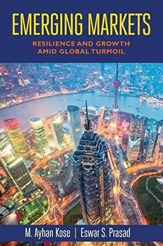 Emerging Markets: Prasad, Eswar S.;