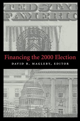 9780815706212: Financing the 2000 Election