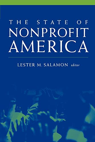 9780815706236: The State of Nonprofit America