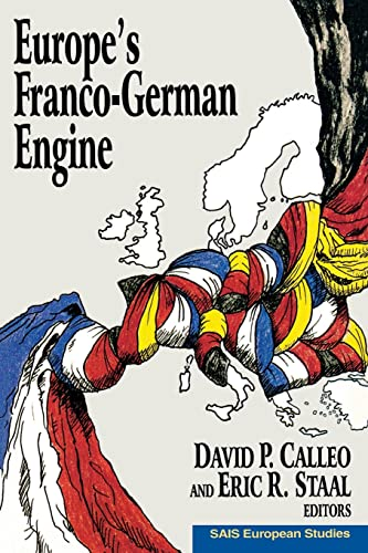 9780815712794: Europe's Franco German Engine