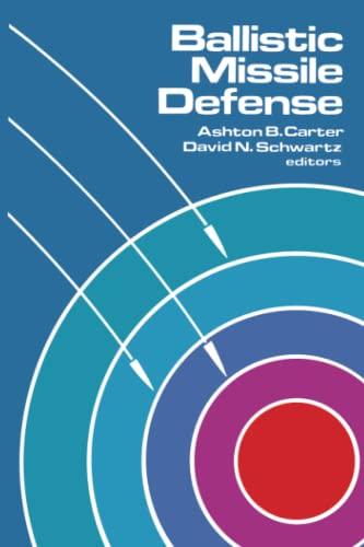 9780815713111: Ballistic Missile Defense