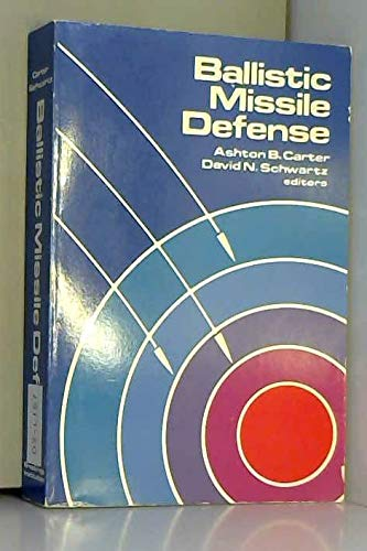 9780815713128: Ballistic Missile Defense