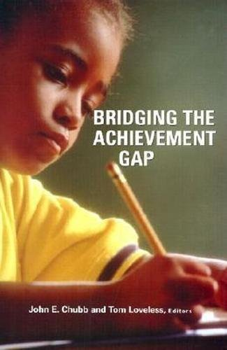 9780815714002: Bridging the Achievement Gap