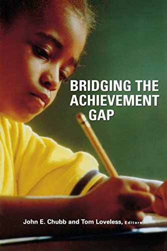 9780815714019: Bridging the Achievement Gap
