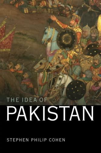 The Idea of Pakistan: Cohen, Stephen Philip