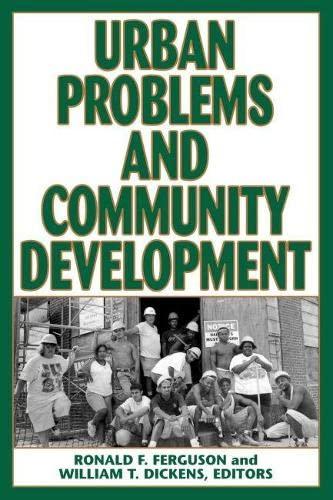 9780815718765: Urban Problems and Community Development